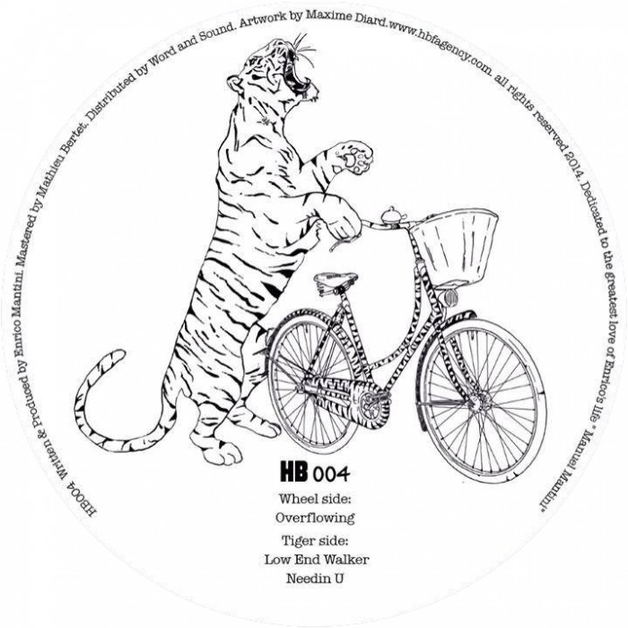 HB004