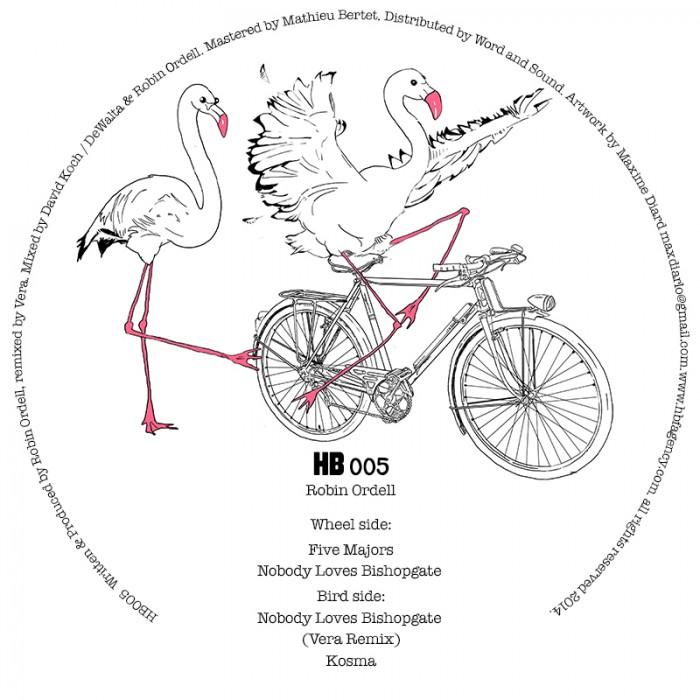 HB005