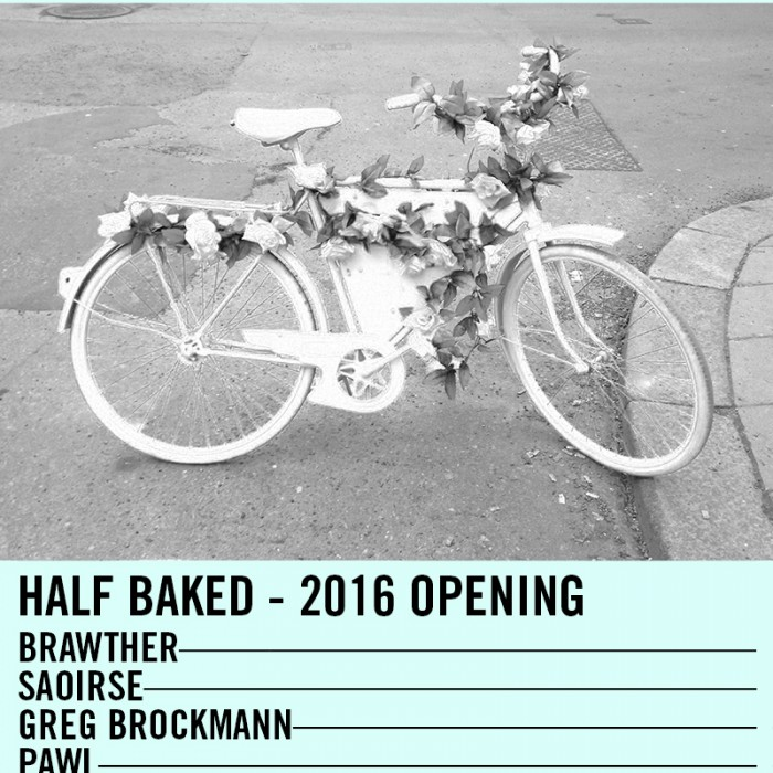 Half Baked Goes House Music – 31.01.16